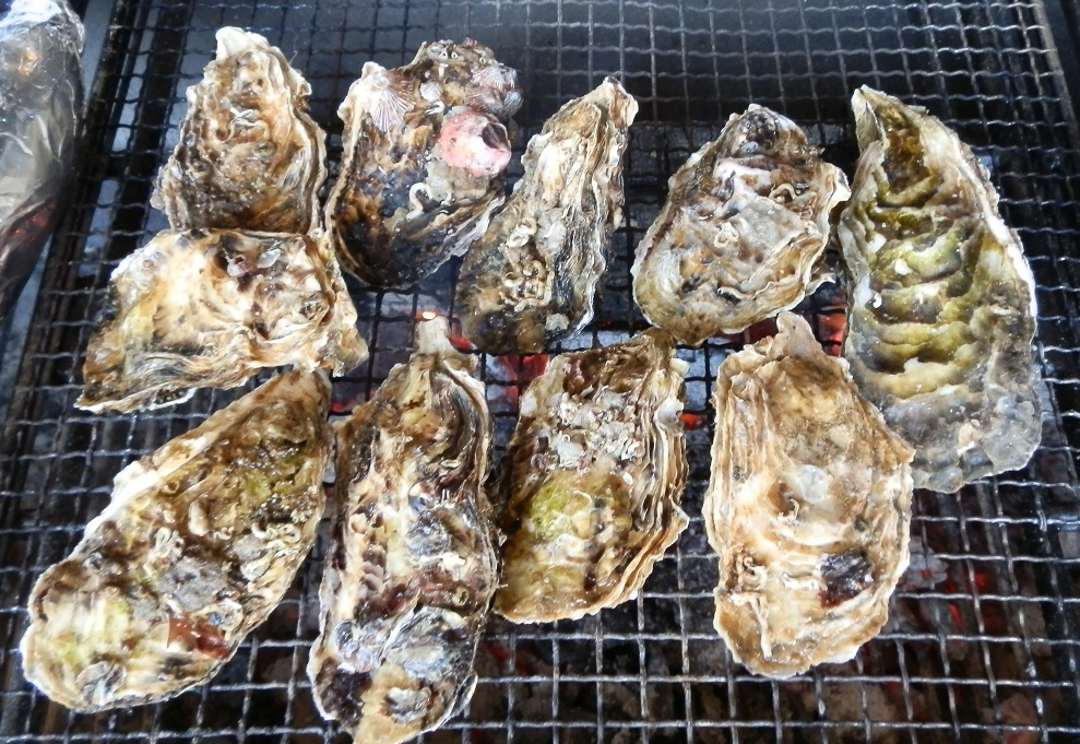浦村牡蠣 特別デリバリープラン