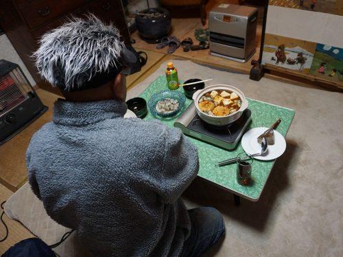 伊勢市駅・宇治山田駅近くで、浦村牡蠣 男鍋会